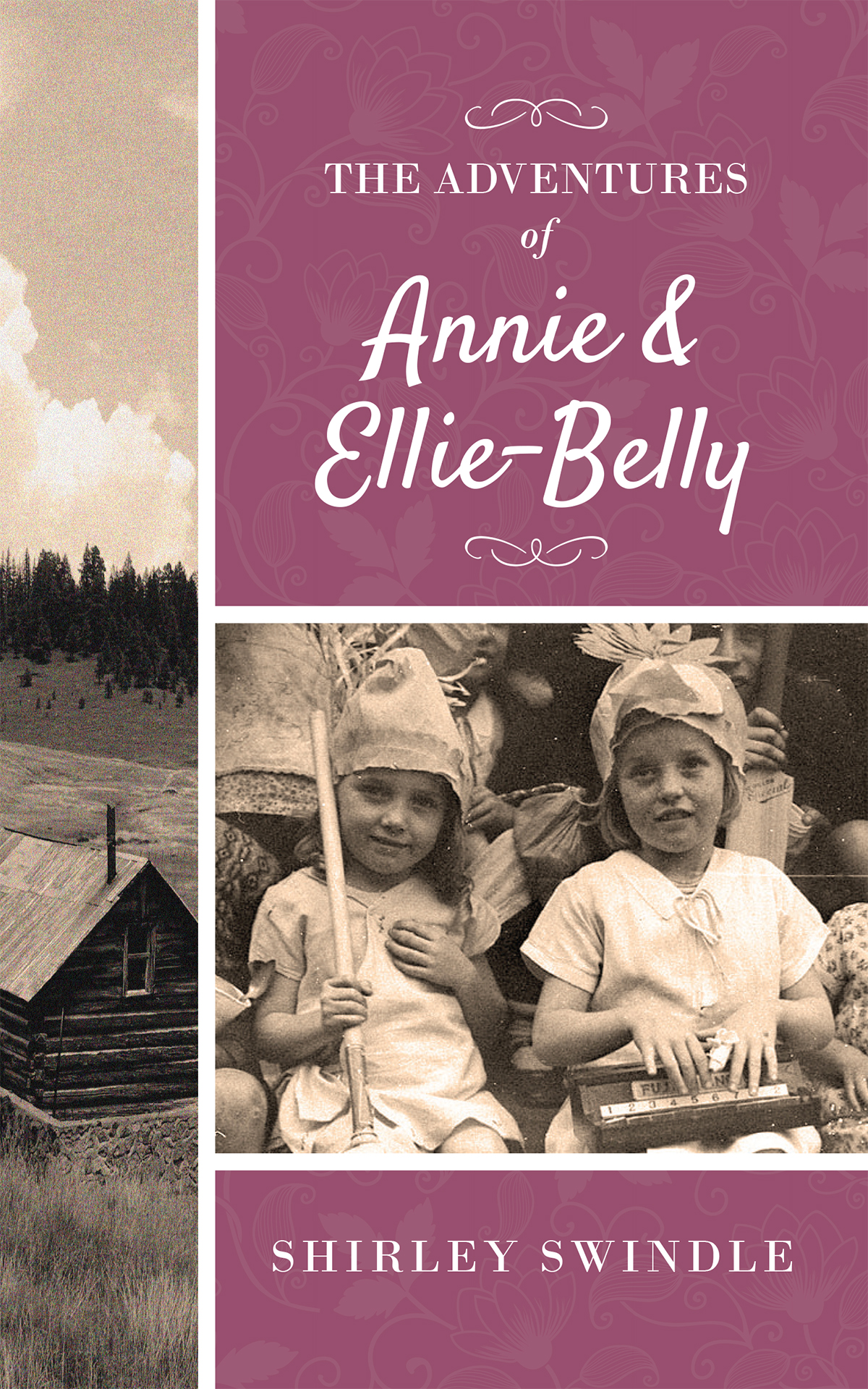 The Adventures of Annie & Ellie-Belly
