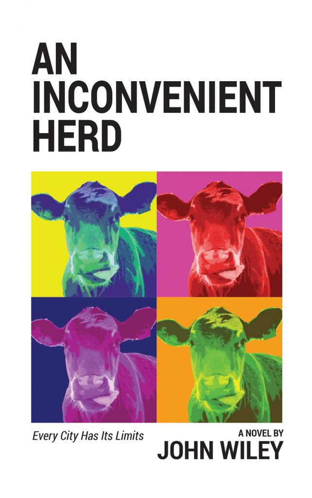 John Wiley An Inconvenient Herd