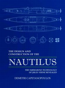 The Nautilus Cover Image